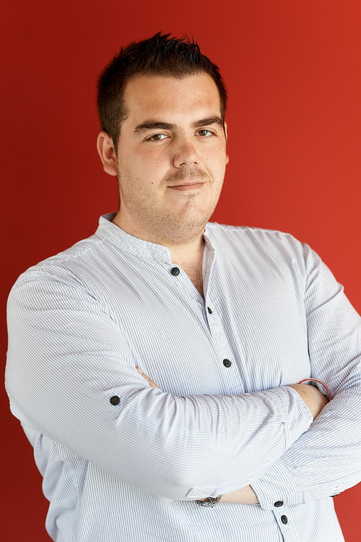 Víctor Sánchez Salcedo