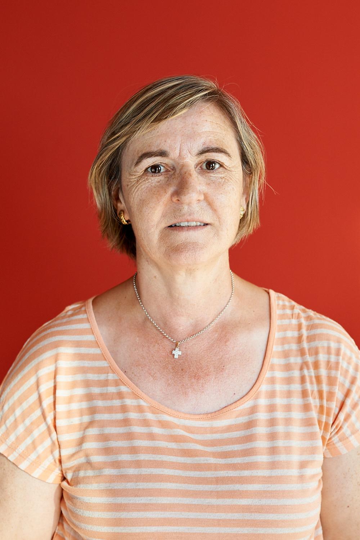 María Dolores Gómez García