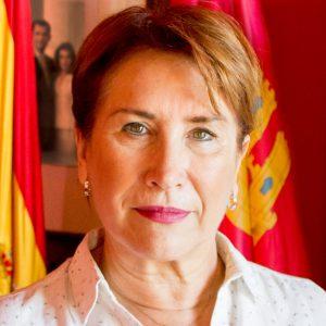 Isabel María Tornero Restoy