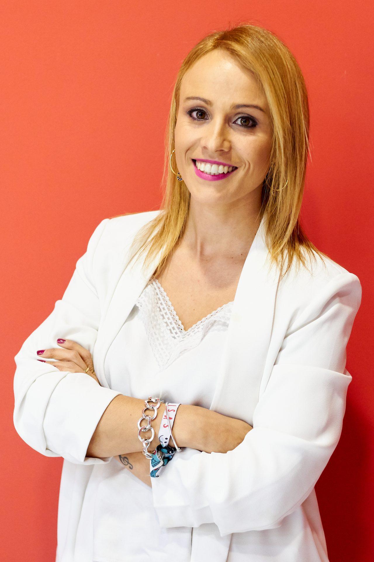 Ana María Maqueda Martín-Grande