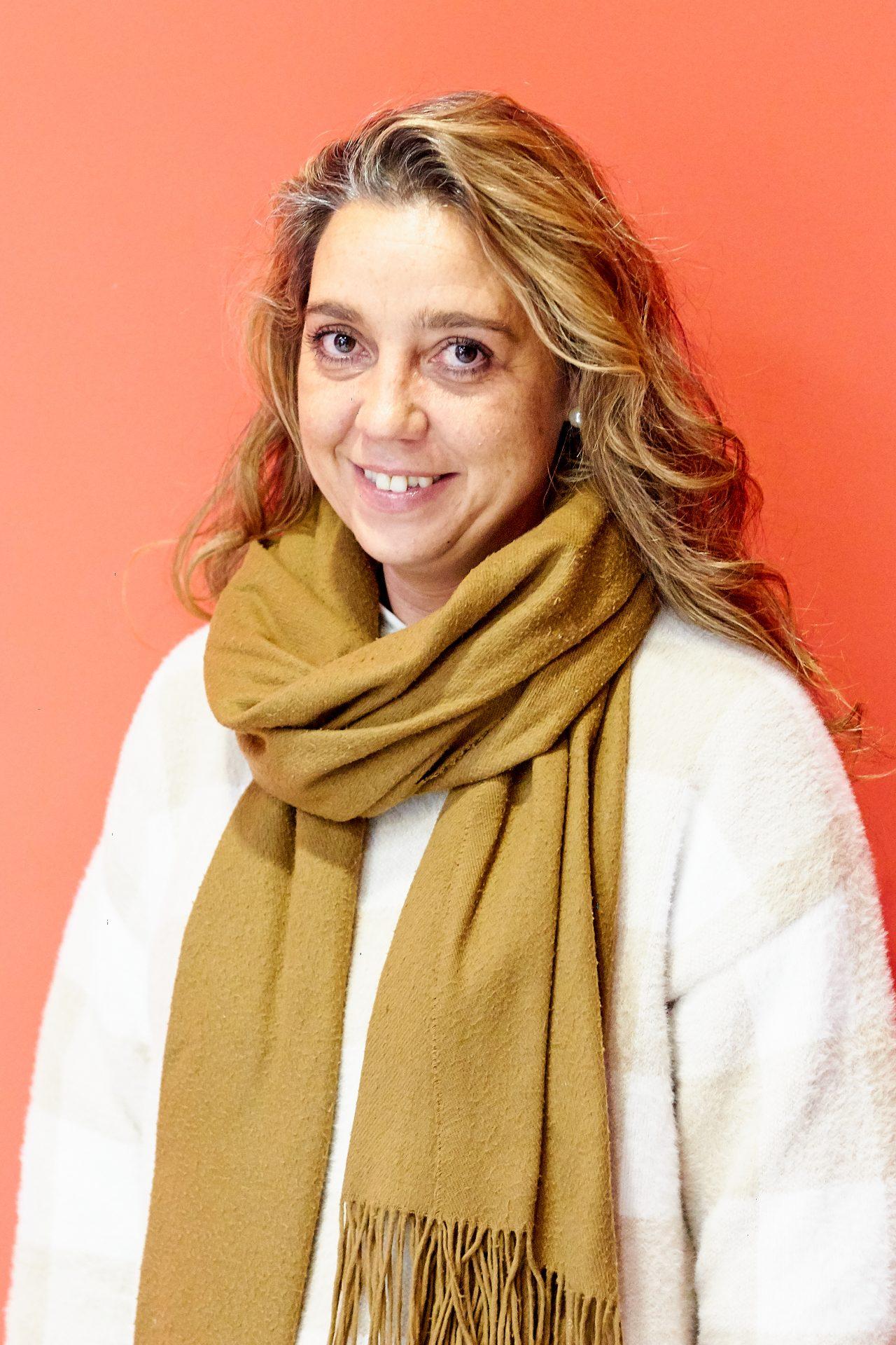 Marta Álvarez Rodríguez