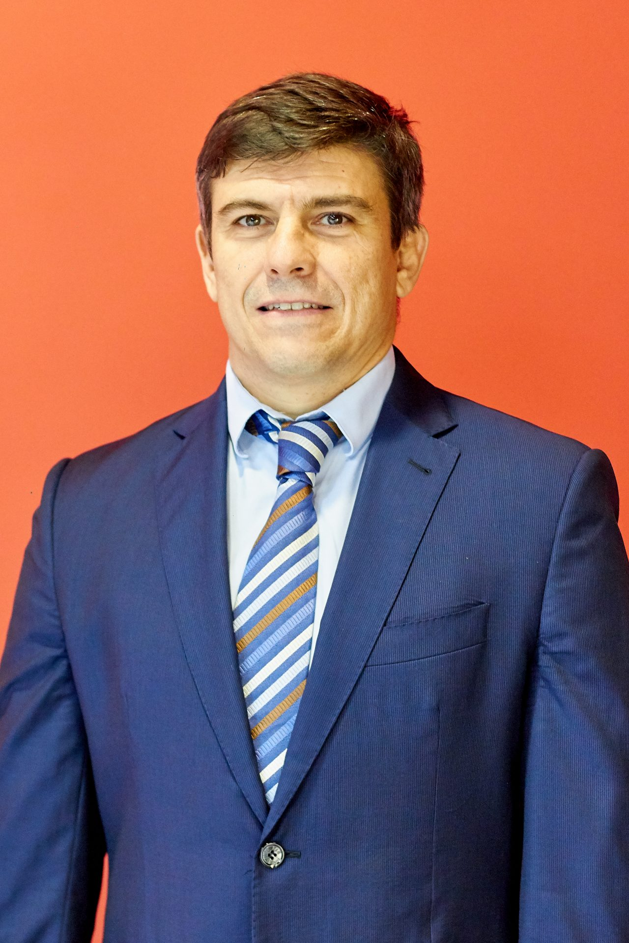 Francisco Javier Herrero Poyato