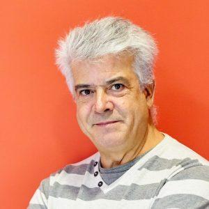 Alfredo Hernández Benito