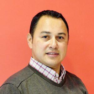 Cristian Humberto Paz Paz