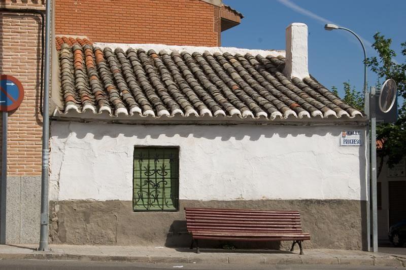 Casa-barguena