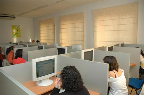 Centro de Internet
