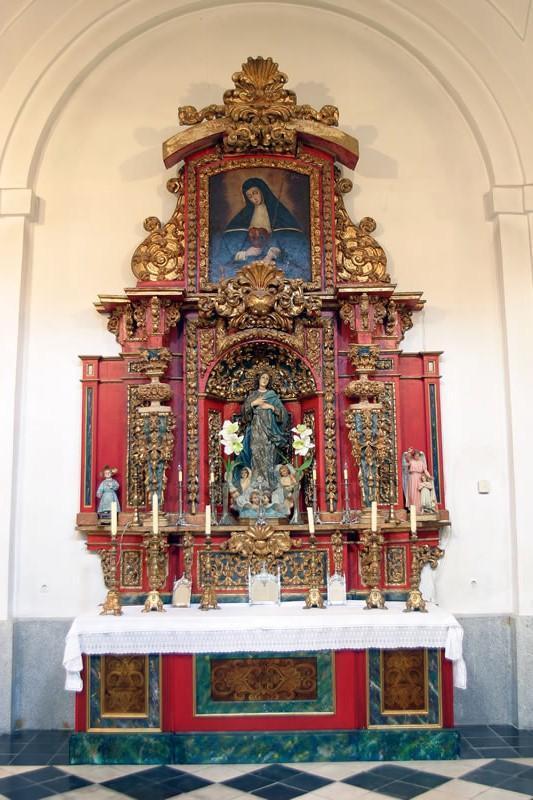 Iglesia-parroquial.-Detalle-del-interior