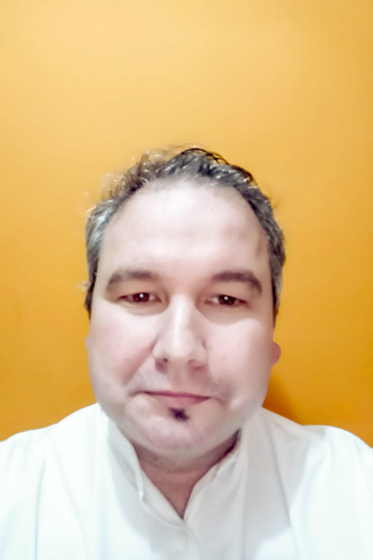 David González Guerrero