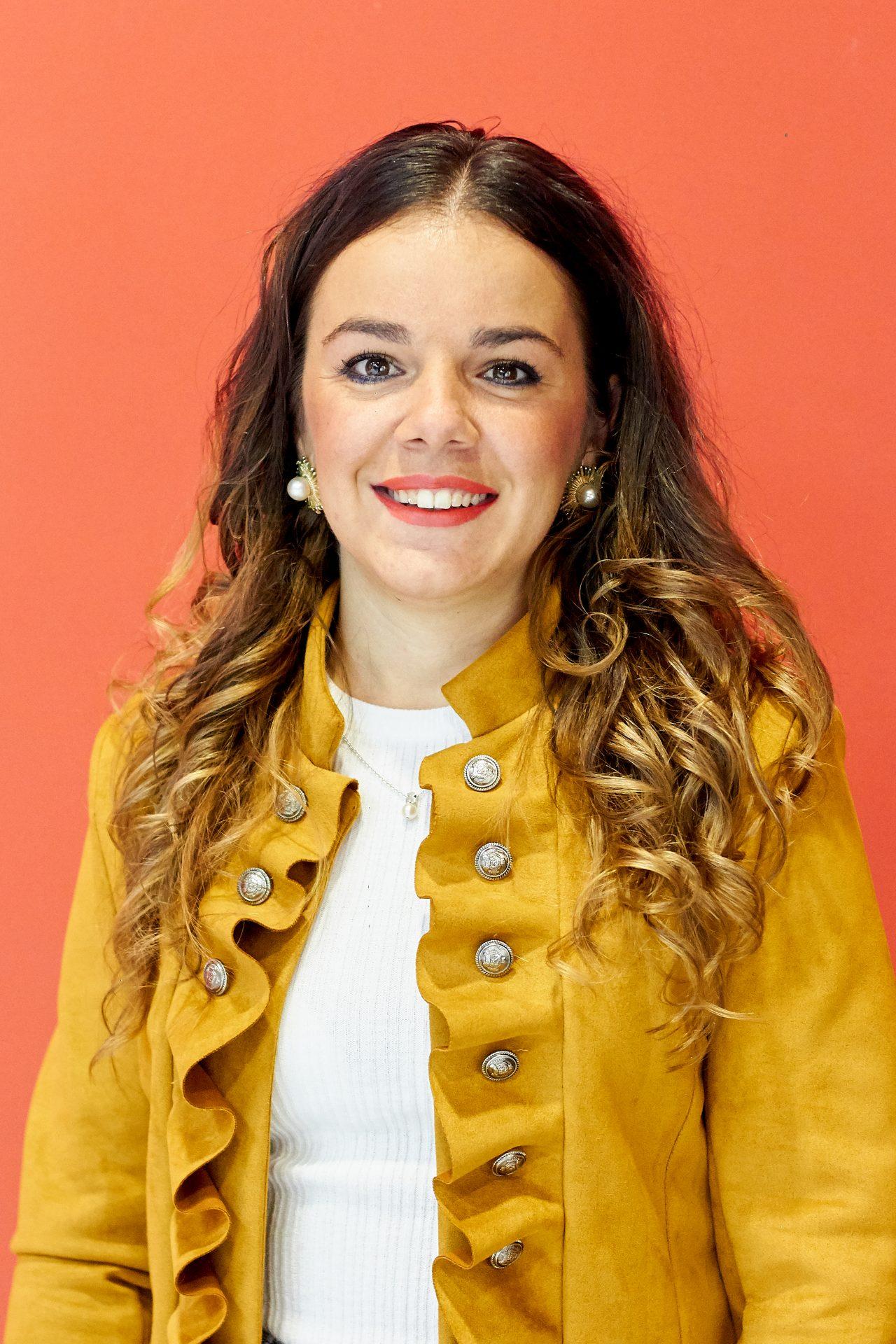 Mónica Ronco Bargueño