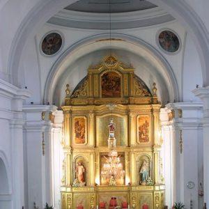 Iglesia parroquial de San Esteban Protomártir