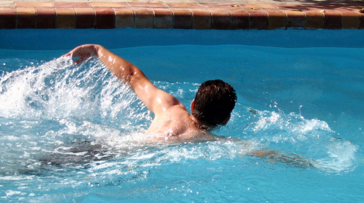 Cursos de natación – 2016