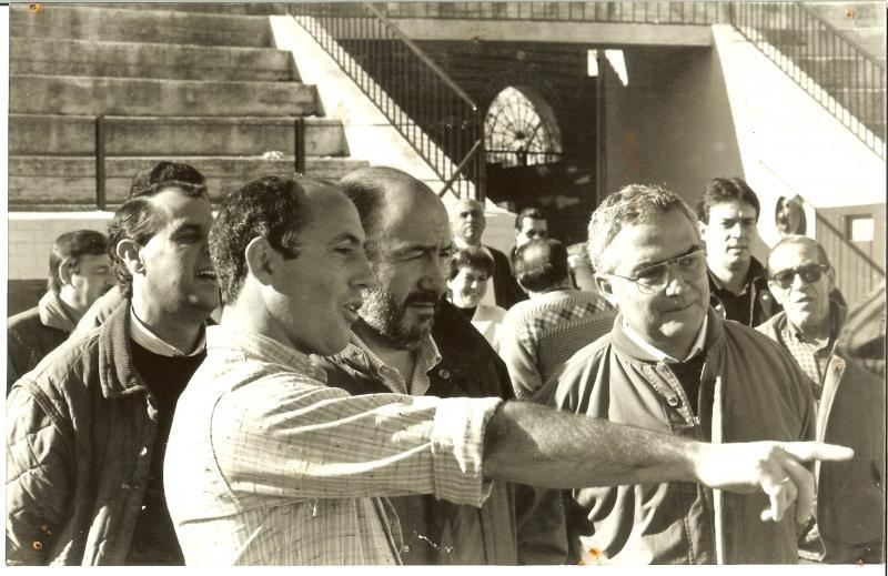 1.-Visita-del-Ministro-Rubalcaba-a-la-Asociacion-de-La-Calva.-1994.-Procedencia-A.C.Amigos-de-La-Calva