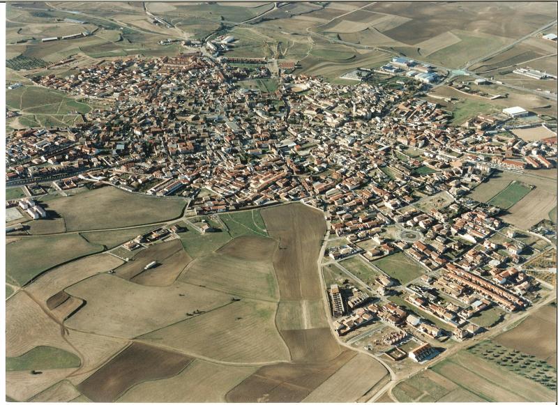 1.-Vista-aerea.-Ano-2003.-Procedencia--Archivo-Municipal