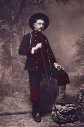 140.-Felipe-Gutierrez-Perez,-arriero-bargueno.-Ano-1913.-Procedencia-Felipe-Pleite