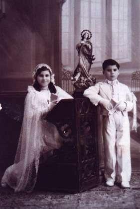142.-Primera-Comunion.-Ano-1936.-Procedencia-Archivo-Municipal