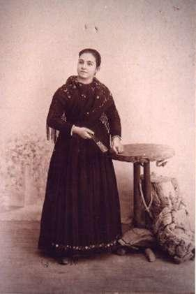 145.-Eusebia-Bargueno.-Ano-1900.-Procedencia-Jose-Rosell
