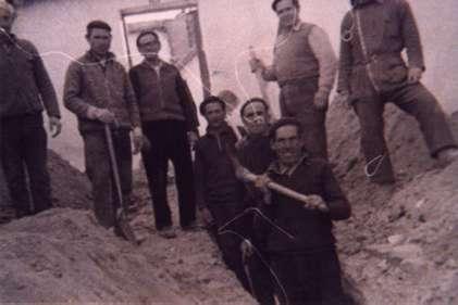 167.-Obras-de-la-primera-acometida-de-agua-potable-en-Bargas.-Hsacia-1958.-Proced.-Antonio-del-Salado
