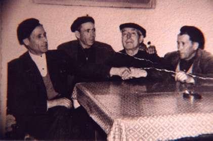 171.-Prisco-del-Cerro-y-Los-Manchegos-en-Casa-Prisco.1954.-Proc.-Angeles-del-Cerro
