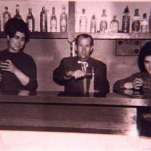 Oficios - Tabernas y bares