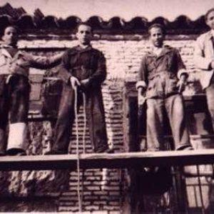 Oficios - La construcción