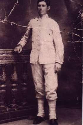 186.-Angel-Perez-Hernandez-en-el-dia-de-su-talla.-Hacia-1925.-Procedencia-Raul-del-Cerro