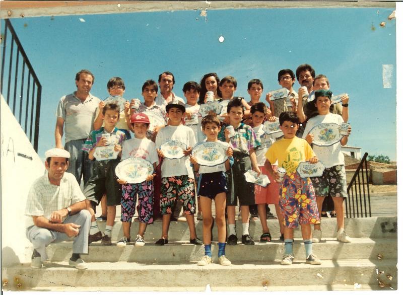 2.-Torneo-Escolar-de-La-Calva.-1991.-Procedencia-A.C.Amigos-de-La-Calva