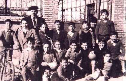 20.-Grupo-de-catequesis-del-Tio-Serapio.-Ano-1956.-Proced.-Jose-Mª-del-Salado
