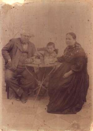 205.-Familiares-de-Patrocinio-Perez-Bargueno.-Procedencia-Josefa-Sanchez