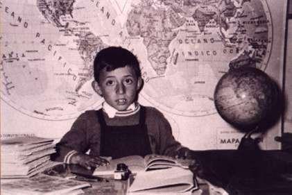 208.-Severiano-Rodriguez-del-Cerro-en-la-escuela.-Ano-1958.-Procedencia-Severiano-Rodriguez
