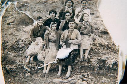 211.-Comida-campestre.-Hacia-1955.-Procedencia-Rosario-Punal-Rodriguez