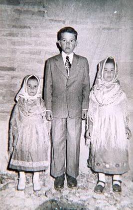 223.-Los-hermanos-Bargueno-Perez.-Hacia-1952.-Procedencia-Rosario-Bargueno