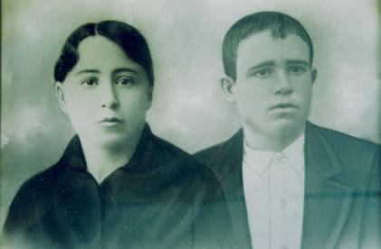 256.-Lucia-Rodriguez-y-Manuel-Moreno.-Principios-siglo-XX.-Procedencia-Jesus-Garcia-Moreno