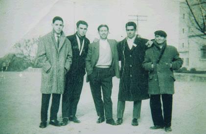 271.-la-famila-de-Juan-Alhambra-el-dia-de-la-talla-de--su-hermano-Manuel.-Ano-1961.-Procedencia-Eusebio-