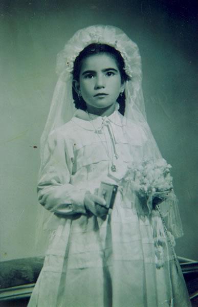 279.-Primera-Comunion-de-Gregoria-Garcia-Pantoja.-Ano-1958.-Procedencia-Juana-Alhambra
