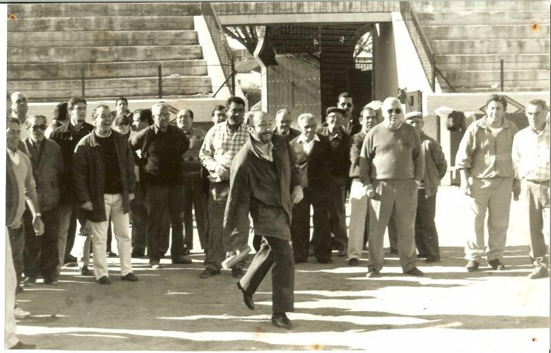 3.-Visita-del-Ministro-Rubalcaba-a-la-Asociacion-de-La-Calva.-1994.-Procedencia-A.C.Amigos-de-La-Calva
