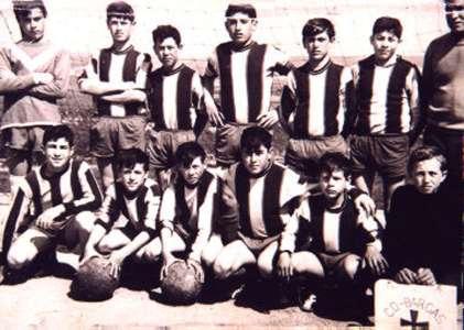 32.-Equipo-de-futbol.-Decada-de-1970.-Procedencia-Archivo-Municipal