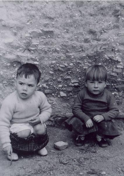 334.-Miguel-Angel-Fuentes-y-Paloma-Rodriguez.-Hacia-1965.-Procedencia-Pilar-Bargueno