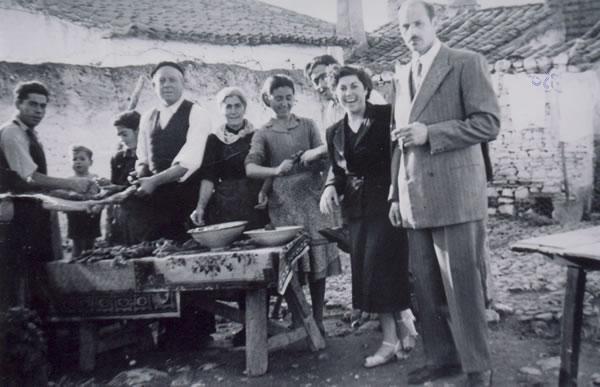 351.-Familia-de-Santiago-Hernandez,-El-Reino.-Proced.-Manuela-Perez-Martin