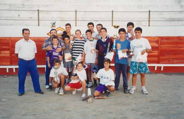 373.-Asociacion-Amigos-de-la-Calva.-Ano-1995.-Procedencia-Felipe-Pleite