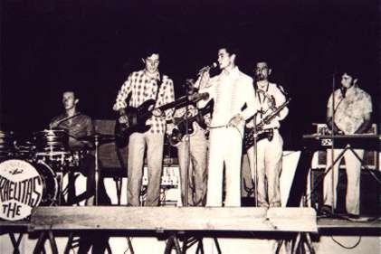 39.-Grupo-musical-The-Israelitas.-Hacia-1975.-Procedencia-Amalio-Maroto