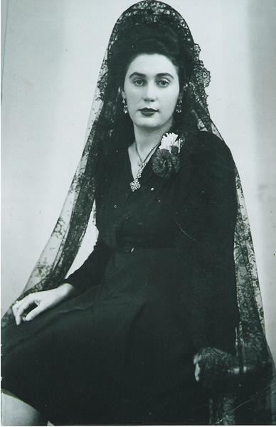 393.-Maria-Pantoja-Gutierrez.-Hacia-1942.-Procedencia-Ana-M-Segui