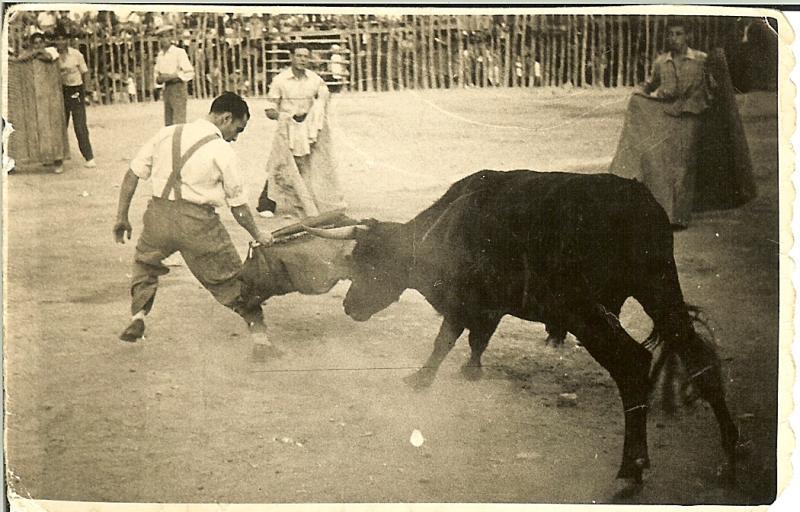 425.-Corrida-de-toros-en-la-plaza-de-toros-de-palos.-Ano-1950.-Procedencia-Estanislao-Castro