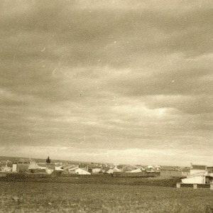 El entorno de Bargas - Vistas y paisajes