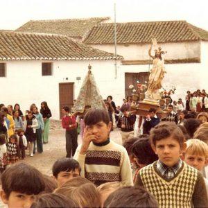 Nuestras tradiciones - Fiestas y celebraciones