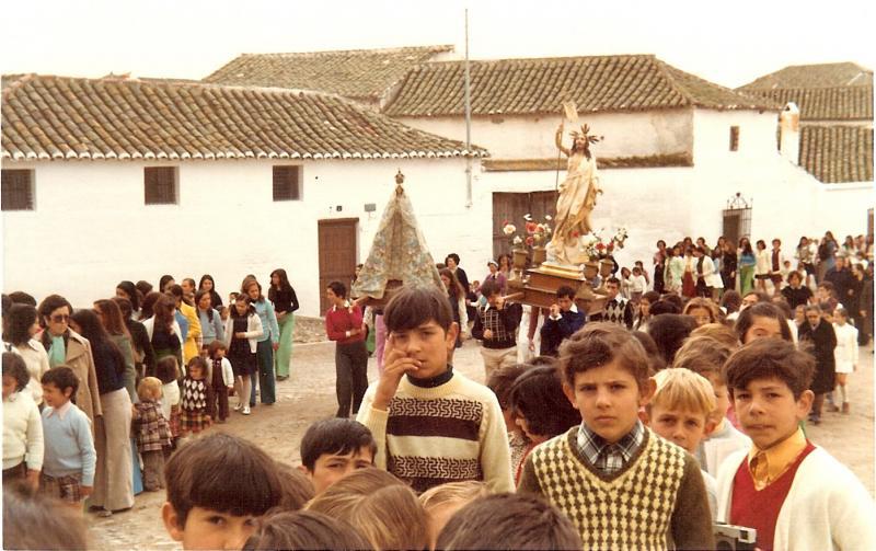 432.-Procesion-de-Semana-Santa.-Ano-1974.-Procedencia-Rosalia-Lain