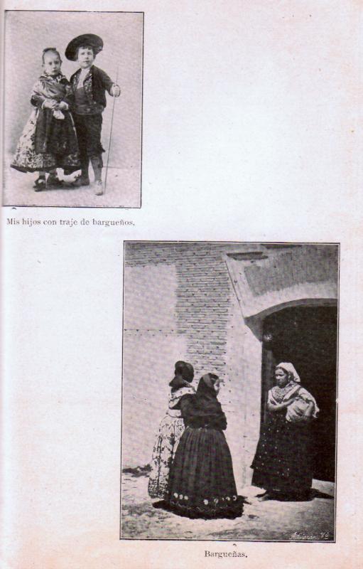 439.-Aurora-Morales-y-Gustavo-su-hermano.-1877-y-casa-de-A.Morales.-Jose-m-Salado
