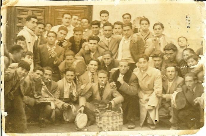 462.-Quintos-de-1953.-Procedencia-Maria-Hernandez-Diaz
