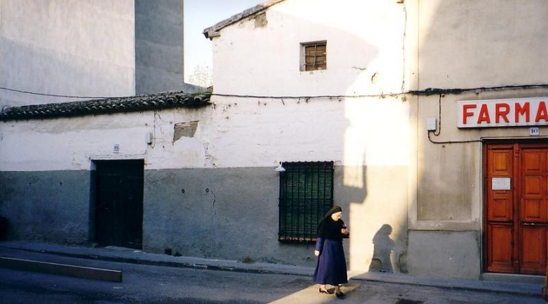 481.-Fachada-de-la-antigua-herreria-de-Santiago-en-calle-Santiago-de-la-Fuente.-Bargas-1993.-Proced.-Felipe-Pleite