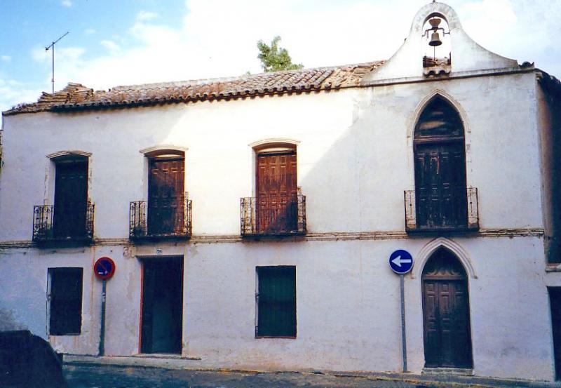 487.-Fachada-del-convento.Santiago-de-la-Fuente.-Bargas-1993.-Proced.-Felipe-Pleite