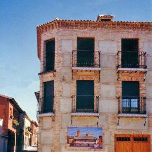 El entorno de Bargas - Monumentos y edificios singulares